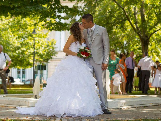 Le mariage de Tommy et Marina à Marmande, Lot-et-Garonne 5