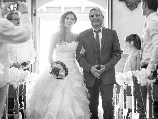 Le mariage de Tommy et Marina à Marmande, Lot-et-Garonne 1