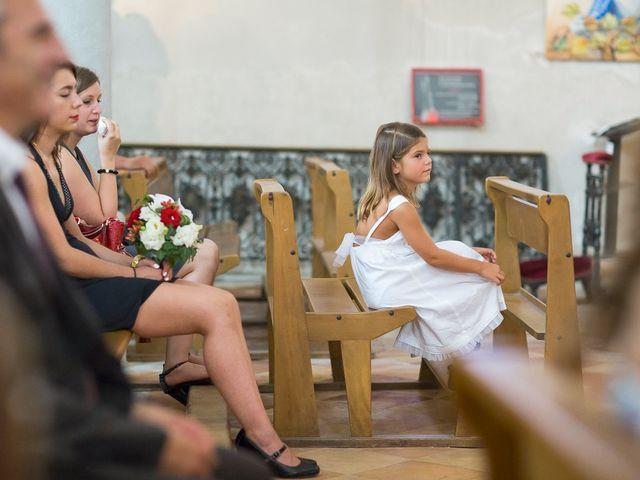 Le mariage de Tommy et Marina à Marmande, Lot-et-Garonne 8