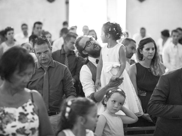 Le mariage de Tommy et Marina à Marmande, Lot-et-Garonne 9