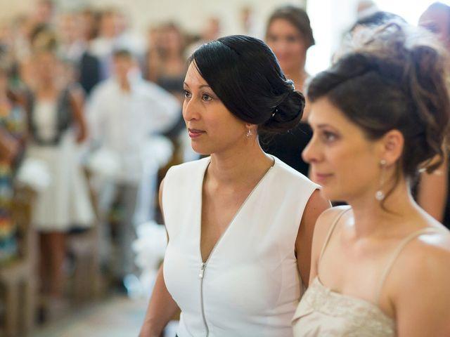 Le mariage de Tommy et Marina à Marmande, Lot-et-Garonne 10