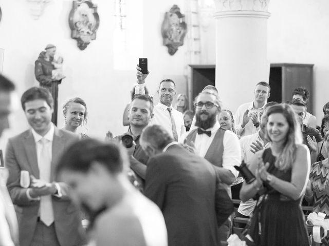 Le mariage de Tommy et Marina à Marmande, Lot-et-Garonne 12