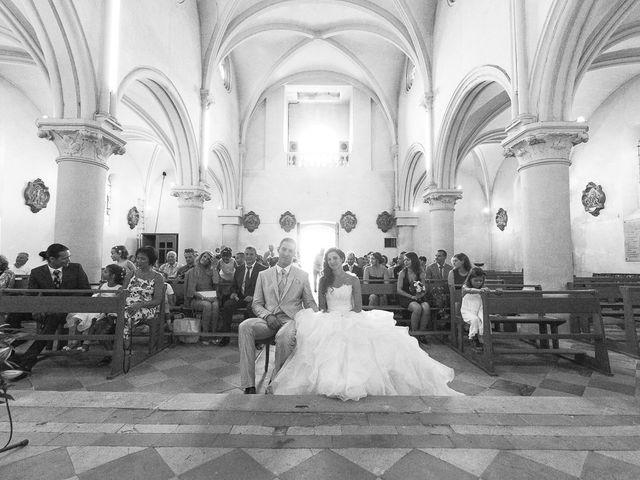 Le mariage de Tommy et Marina à Marmande, Lot-et-Garonne 15