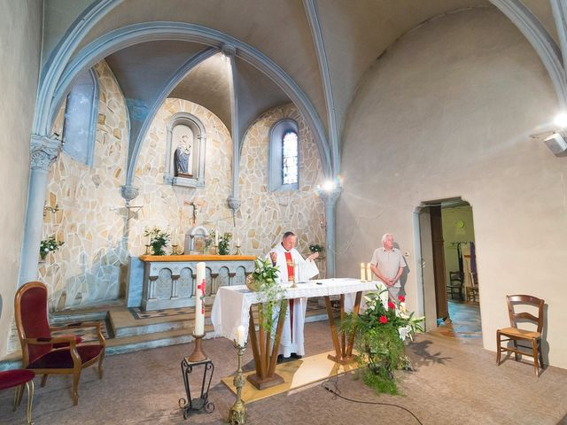 Le mariage de Tommy et Marina à Marmande, Lot-et-Garonne 13