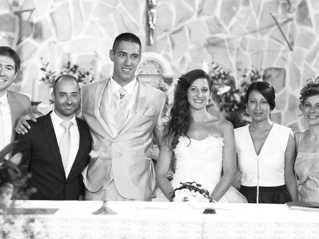 Le mariage de Tommy et Marina à Marmande, Lot-et-Garonne 16