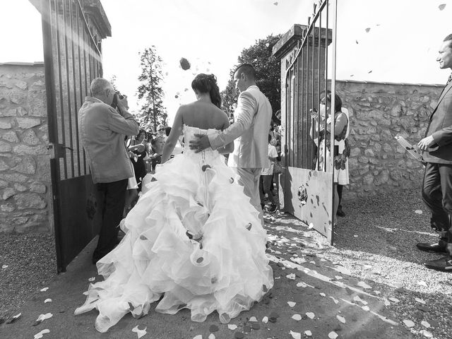 Le mariage de Tommy et Marina à Marmande, Lot-et-Garonne 18