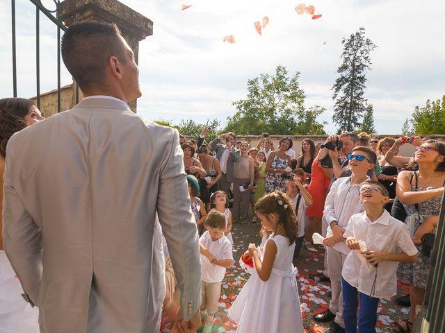 Le mariage de Tommy et Marina à Marmande, Lot-et-Garonne 17