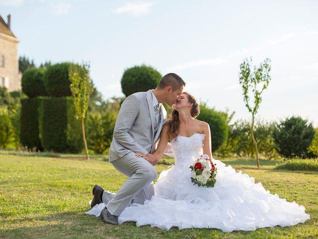 Le mariage de Tommy et Marina à Marmande, Lot-et-Garonne 20