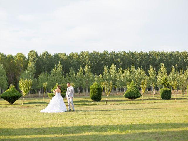 Le mariage de Tommy et Marina à Marmande, Lot-et-Garonne 23