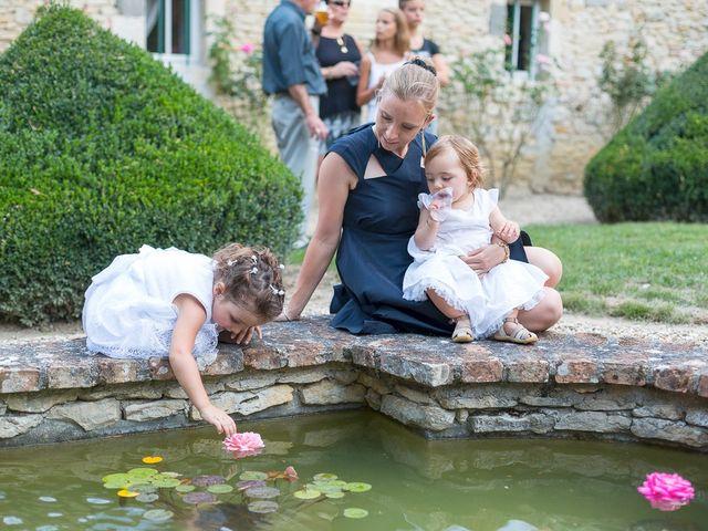 Le mariage de Tommy et Marina à Marmande, Lot-et-Garonne 24