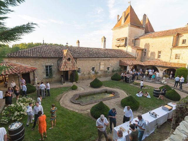Le mariage de Tommy et Marina à Marmande, Lot-et-Garonne 21