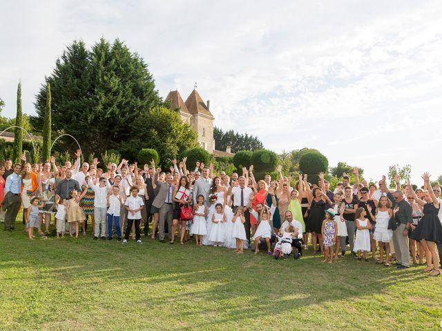 Le mariage de Tommy et Marina à Marmande, Lot-et-Garonne 22