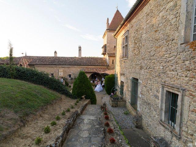 Le mariage de Tommy et Marina à Marmande, Lot-et-Garonne 27
