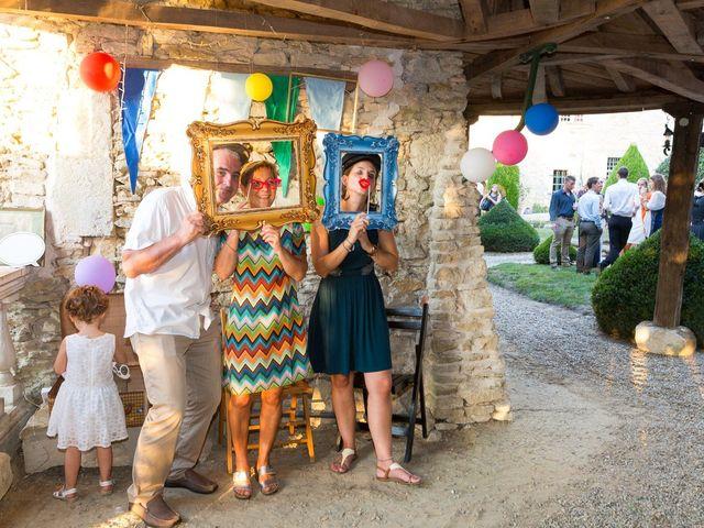 Le mariage de Tommy et Marina à Marmande, Lot-et-Garonne 30