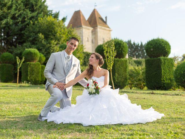 Le mariage de Tommy et Marina à Marmande, Lot-et-Garonne 31
