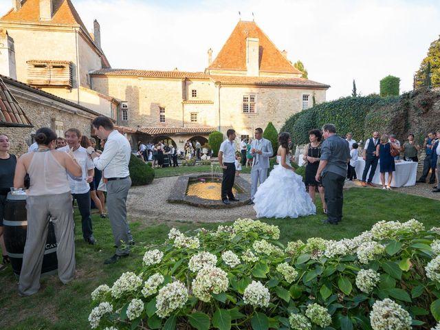 Le mariage de Tommy et Marina à Marmande, Lot-et-Garonne 34