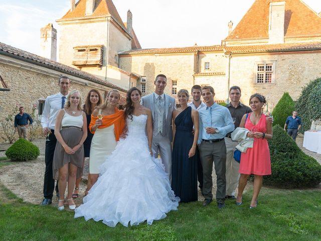 Le mariage de Tommy et Marina à Marmande, Lot-et-Garonne 36