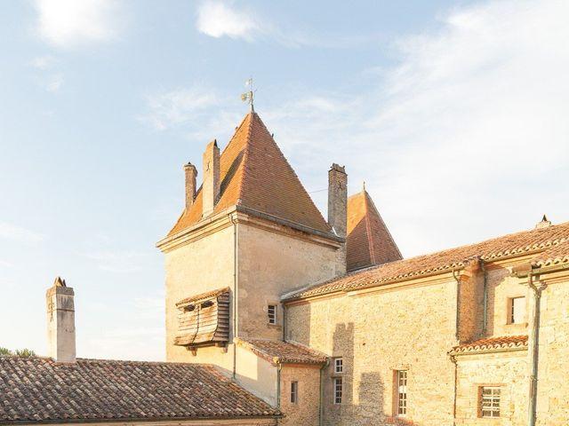 Le mariage de Tommy et Marina à Marmande, Lot-et-Garonne 37