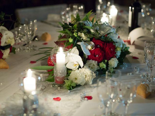 Le mariage de Tommy et Marina à Marmande, Lot-et-Garonne 39