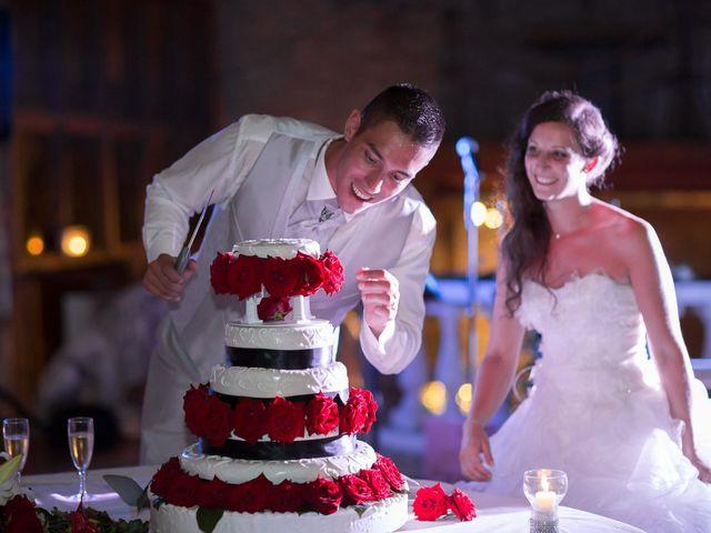 Le mariage de Tommy et Marina à Marmande, Lot-et-Garonne 42