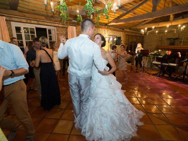 Le mariage de Tommy et Marina à Marmande, Lot-et-Garonne 44