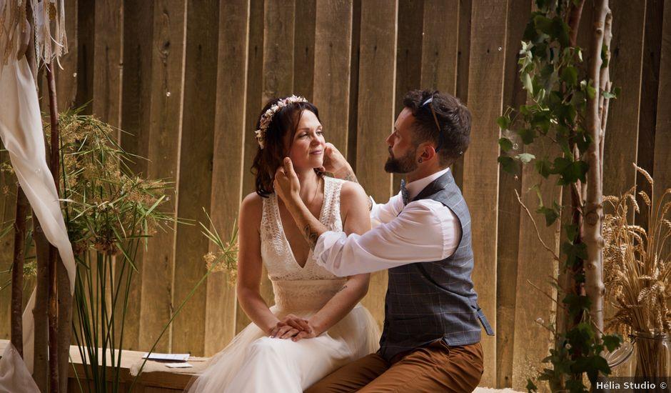 Le mariage de Jérémy et Vanessa à Ancenis, Loire Atlantique