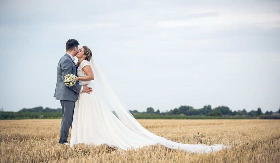 Le mariage de Pierre et Noémie à Corbehem, Pas-de-Calais