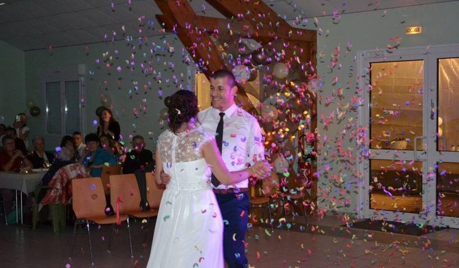 Le mariage de Amar et Joelle à Gréning, Moselle