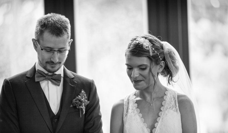 Le mariage de Antoine et Aude à Houilles, Yvelines