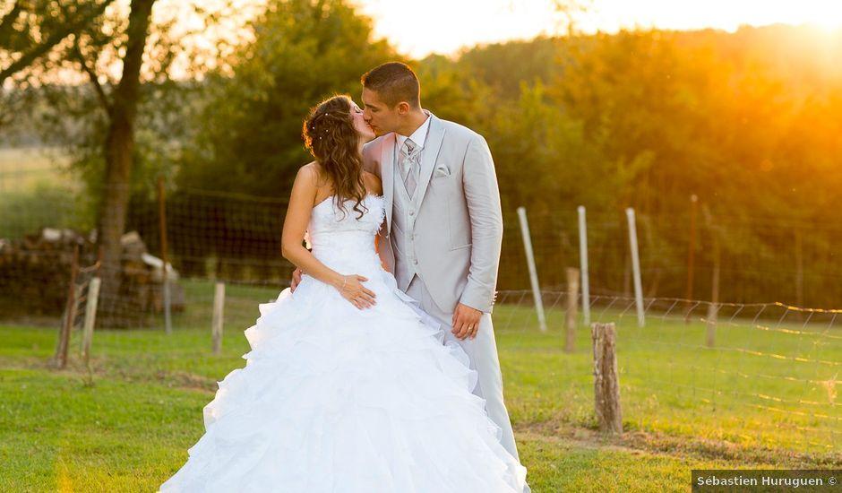 Le mariage de Tommy et Marina à Marmande, Lot-et-Garonne