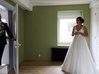 Le mariage de Catherine et Antoine 2