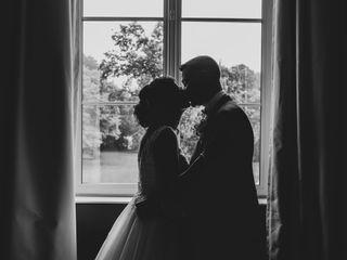 Le mariage de Catherine et Antoine
