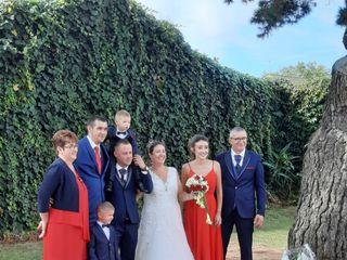 Le mariage de Aurélie et Christopher 2