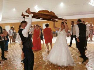 Le mariage de Aurélie et Christopher 3