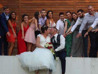 Le mariage de Aurélie et Christopher