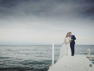 Le mariage de Catherine et Marc
