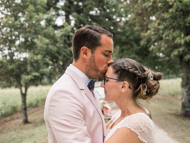 Le mariage de Scott et Marion à Saujon, Charente Maritime 23
