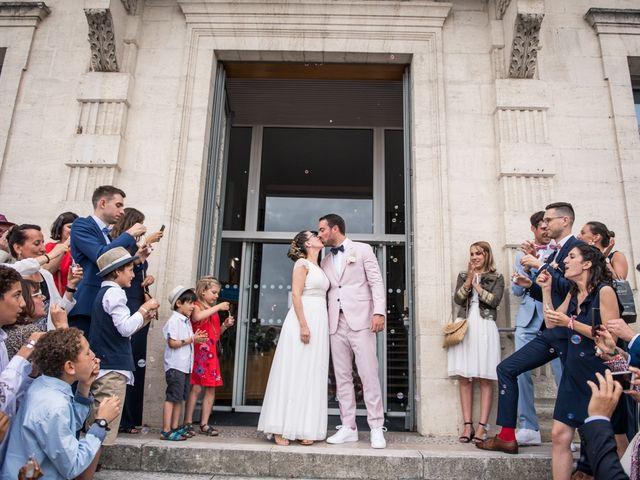 Le mariage de Scott et Marion à Saujon, Charente Maritime 25