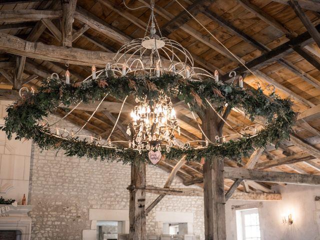 Le mariage de Scott et Marion à Saujon, Charente Maritime 30