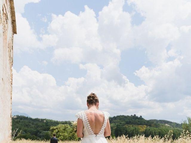 Le mariage de Romain et Caroline  à Puimoisson, Alpes-de-Haute-Provence 3