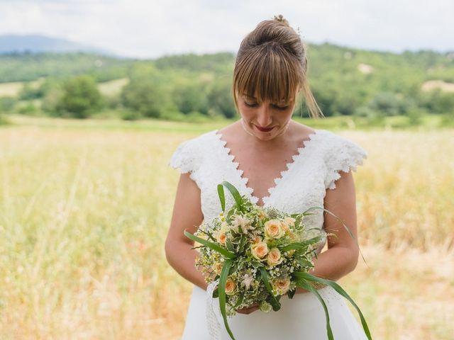 Le mariage de Romain et Caroline  à Puimoisson, Alpes-de-Haute-Provence 1