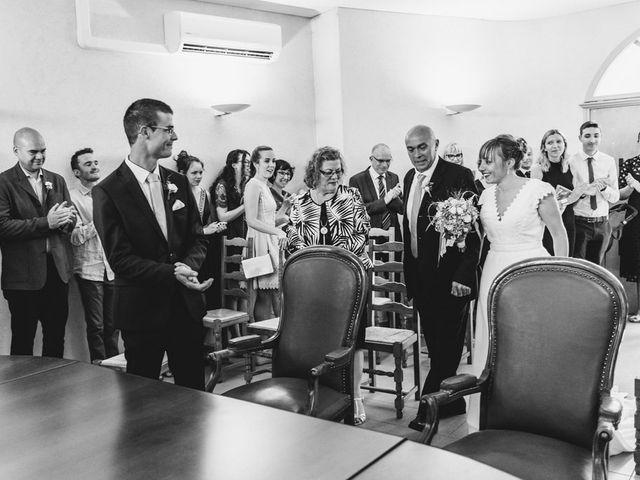 Le mariage de Romain et Caroline  à Puimoisson, Alpes-de-Haute-Provence 2