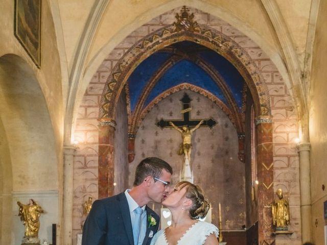 Le mariage de Romain et Caroline  à Puimoisson, Alpes-de-Haute-Provence 4