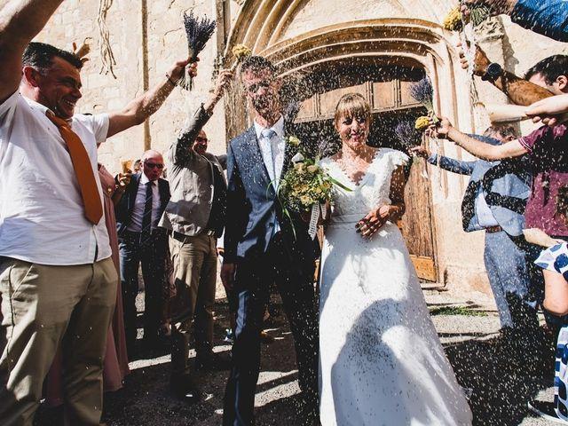 Le mariage de Romain et Caroline  à Puimoisson, Alpes-de-Haute-Provence 5