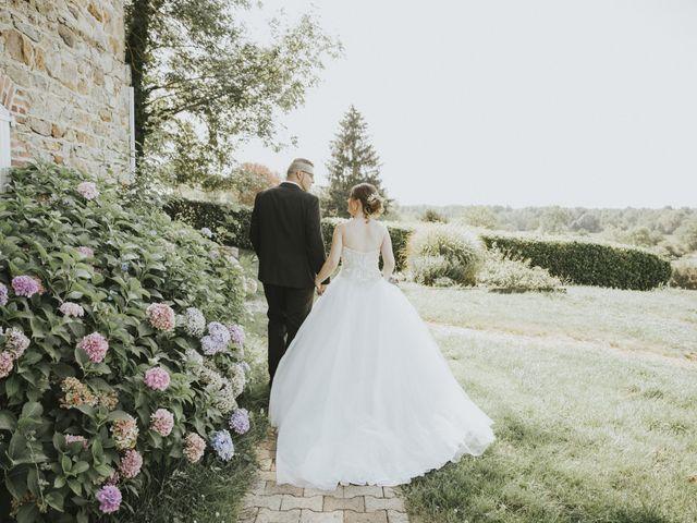 Le mariage de Loïc et Manon