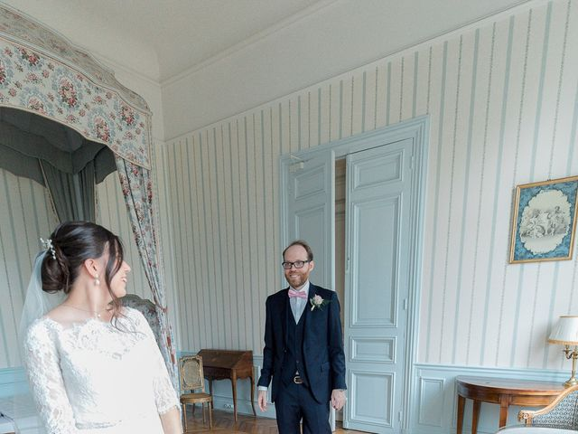 Le mariage de Antoine et Alina à Paris, Paris 13