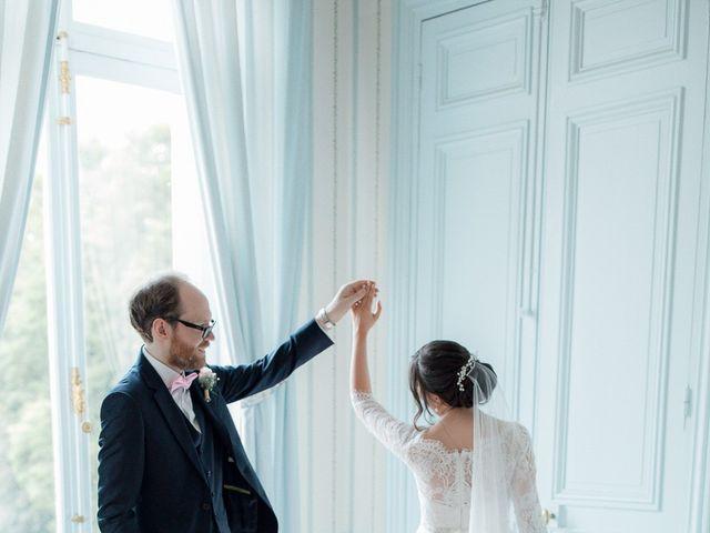 Le mariage de Antoine et Alina à Paris, Paris 14