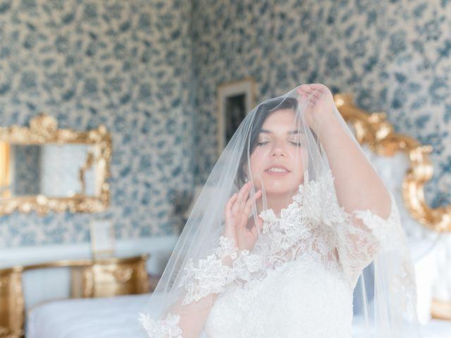 Le mariage de Antoine et Alina à Paris, Paris 17