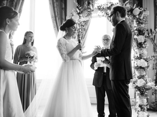 Le mariage de Antoine et Alina à Paris, Paris 23