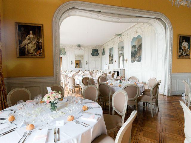 Le mariage de Antoine et Alina à Paris, Paris 26